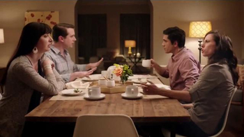 Sears TV Spot, 'Dinner Party' - Thumbnail 1