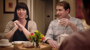 Sears TV Spot, 'Dinner Party' - 772 commercial airings