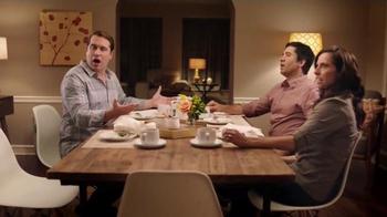 Sears TV Spot, 'Dinner Party' - Thumbnail 3