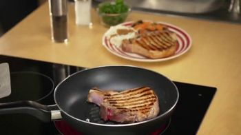Grill Disk TV Spot, 'Real Barbeque Flavor' - 3 commercial airings