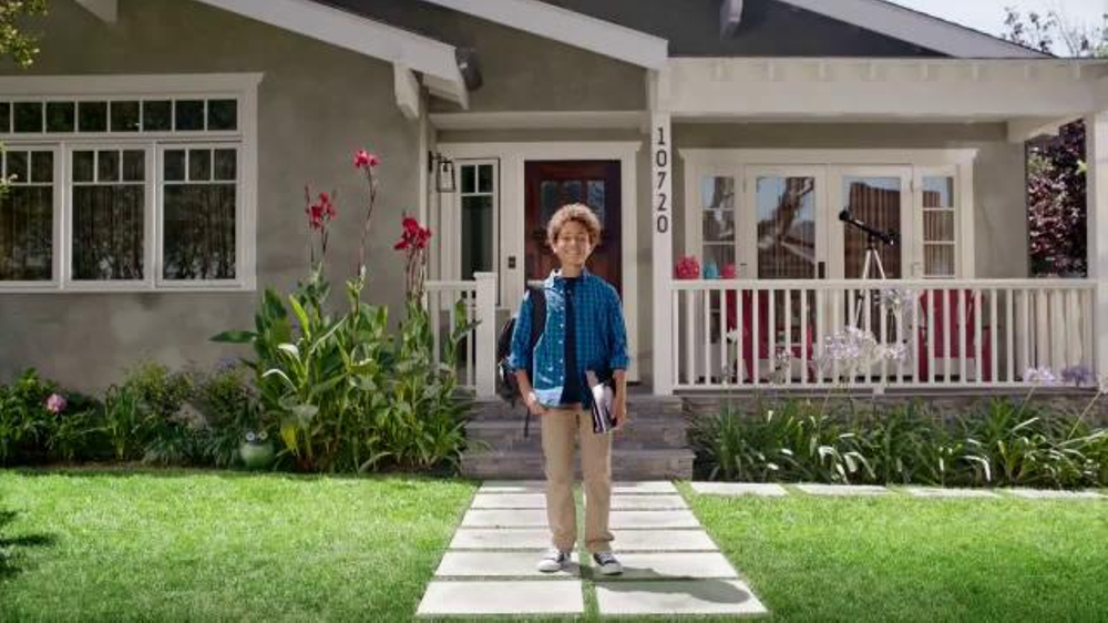 Kmart TV Commercial, 'Back to School: His'