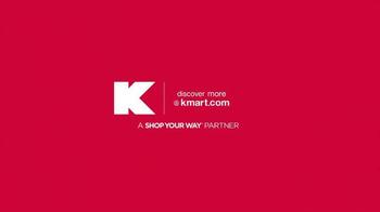 Kmart TV Spot, 'Back to School: His' - Thumbnail 7