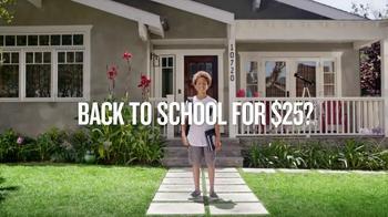 Kmart TV Spot, 'Back to School: His' - Thumbnail 2