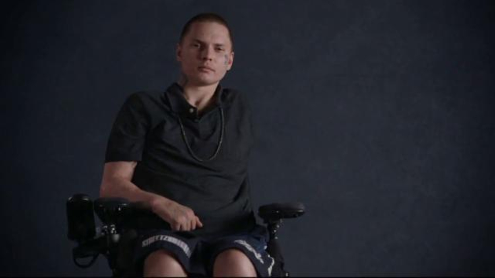 Gary Sinise Foundation TV Commercial, 'Who Helps a Hero'