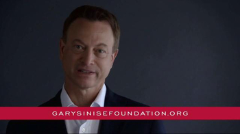 Gary Sinise Foundation TV Spot, 'Who Helps a Hero' - Thumbnail 10