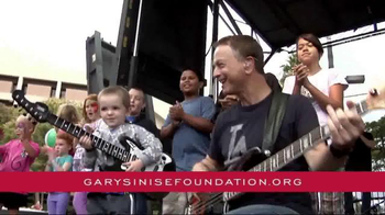 Gary Sinise Foundation TV Spot, 'Who Helps a Hero' - Thumbnail 7