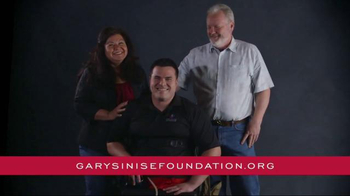 Gary Sinise Foundation TV Spot, 'Who Helps a Hero' - Thumbnail 9