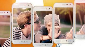 AT&T TV Spot, 'Samsung Galaxy S6 Active: Extra Credit' - Thumbnail 1