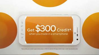 AT&T TV Spot, 'Samsung Galaxy S6 Active: Extra Credit' - Thumbnail 4