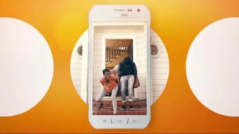AT&T TV Spot, 'Samsung Galaxy S6 Active: Extra Credit' - Thumbnail 8