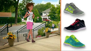 Payless Shoe Source Back to School Sale TV Spot, 'This is Your Fresh Year' - Thumbnail 5