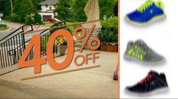 Payless Shoe Source Back to School Sale TV Spot, 'This is Your Fresh Year' - Thumbnail 6
