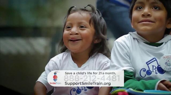 Smile Train TV Spot, 'Struggle to Breathe'