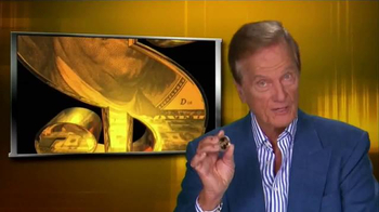 Swiss America TV Spot, 'Wealth Insurance' Featuring Pat Boone - 11 commercial airings