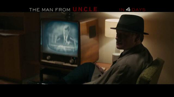 The Man From U.N.C.L.E. - Alternate Trailer 40