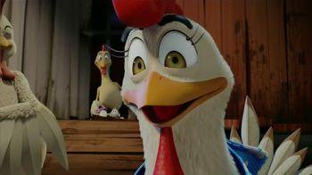Un gallo con muchos huevos [Spanish] - 731 commercial airings