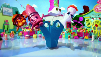 Shopkins TV Spot, 'Disney Channel' - Thumbnail 1