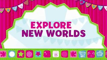 Shopkins TV Spot, 'Disney Channel' - Thumbnail 2