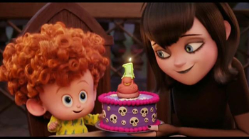 Hotel Transylvania 2 - Alternate Trailer 2