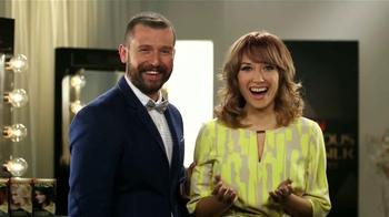 Revlon Luxurious ColorSilk Buttercream TV Spot, 'Raíces' [Spanish] - Thumbnail 8