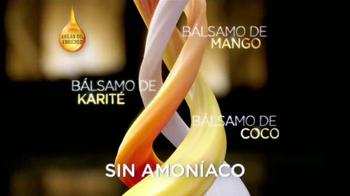 Revlon Luxurious ColorSilk Buttercream TV Spot, 'Raíces' [Spanish] - Thumbnail 5