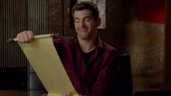Golden Corral TV Spot, 'FX Eats' Featuring Adam Gertler - 2 commercial airings