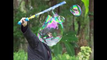 Bubble Ninja TV Spot, 'Giant Rainbows' - Thumbnail 2