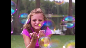 Bubble Ninja TV Spot, 'Giant Rainbows' - Thumbnail 4