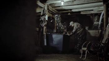 Scent Lok TV Spot, 'Bone Collector' - Thumbnail 6