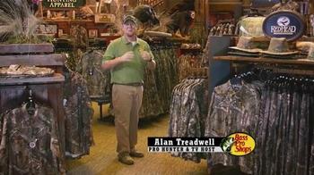 Bass Pro Shops Archery Sale TV Spot, 'Fall Hunting Classic and Savings' - Thumbnail 1