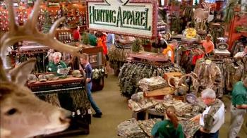 Bass Pro Shops Archery Sale TV Spot, 'Fall Hunting Classic and Savings' - Thumbnail 7