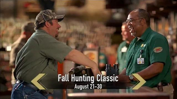 Bass Pro Shops Archery Sale TV Spot, 'Fall Hunting Classic and Savings' - Thumbnail 8