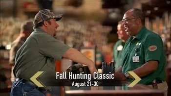 Bass Pro Shops Archery Sale TV Spot, 'Fall Hunting Classic and Savings' - 185 commercial airings