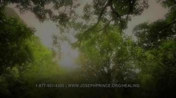 Joseph Prince TV Spot, 'Healing' - Thumbnail 1