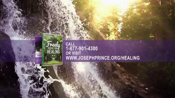 Joseph Prince TV Spot, 'Healing'