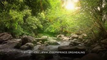 Joseph Prince TV Spot, 'Healing' - Thumbnail 2