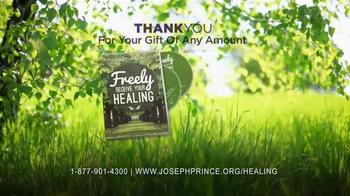 Joseph Prince TV Spot, 'Healing' - Thumbnail 3