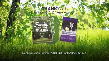 Joseph Prince TV Spot, 'Healing' - Thumbnail 4