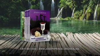 Joseph Prince TV Spot, 'Healing' - Thumbnail 7