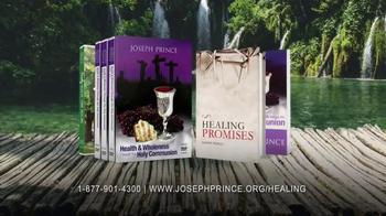 Joseph Prince TV Spot, 'Healing' - Thumbnail 8
