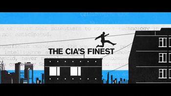 The Man From U.N.C.L.E. - Alternate Trailer 21