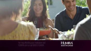 HUMIRA TV Spot, 'Grocery Store' - Thumbnail 10