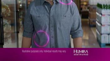 HUMIRA TV Spot, 'Grocery Store' - Thumbnail 4