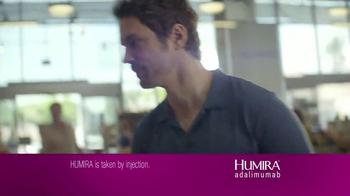 HUMIRA TV Spot, 'Grocery Store' - Thumbnail 6
