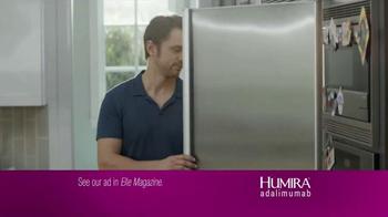HUMIRA TV Spot, 'Grocery Store' - Thumbnail 7