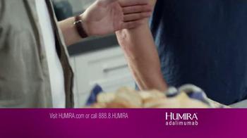 HUMIRA TV Spot, 'Grocery Store' - Thumbnail 8