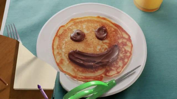 Nutella TV Spot, 'The Best Supply' - Thumbnail 3