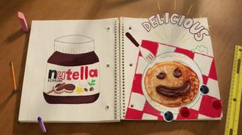 Nutella TV Spot, 'The Best Supply' - Thumbnail 4