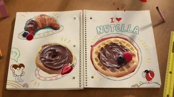 Nutella TV Spot, 'The Best Supply' - Thumbnail 5