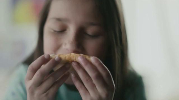 Pillsbury Toaster Strudel TV Spot, 'Mom's Theory' - Thumbnail 1